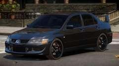 Mitsubishi Lancer SR for GTA 4