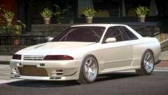 Nissan Skyline R32 D-Style for GTA 4