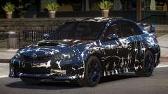 Subaru Impreza S-Tuned PJ2 for GTA 4