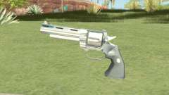 Pistol .357 (GTA Vice City) for GTA San Andreas