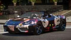 Ferrari 360 SR PJ3 for GTA 4