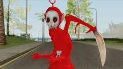 Po (SlendyTubbies 3) for GTA San Andreas