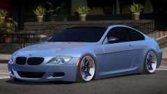 BMW M6 E63 LS for GTA 4