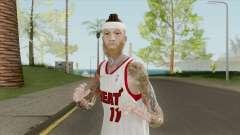 James Harden (Houston Rockets) for GTA San Andreas