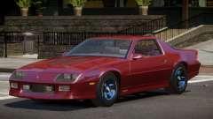 1989 Chevrolet Camaro LS for GTA 4