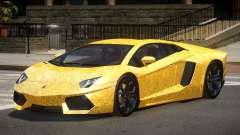 Lamborghini Aventador JRV PJ6 for GTA 4