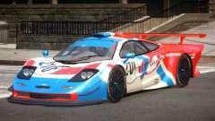 McLaren F1 G-Style PJ4 for GTA 4