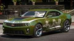 Chevrolet Camaro ZL1 R-Tuned PJ6 for GTA 4
