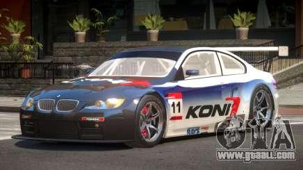 BMW M3 E92 R-Tuning PJ2 for GTA 4