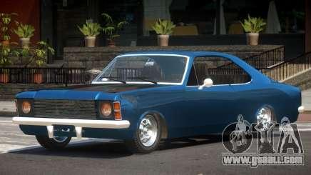 1976 Chevrolet Opala for GTA 4