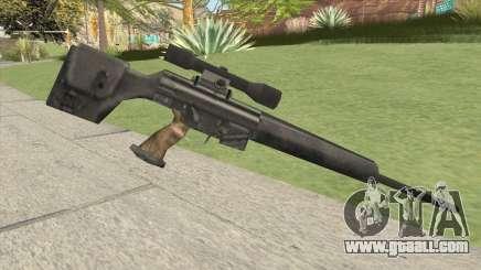 PSG-1 (Manhunt) for GTA San Andreas