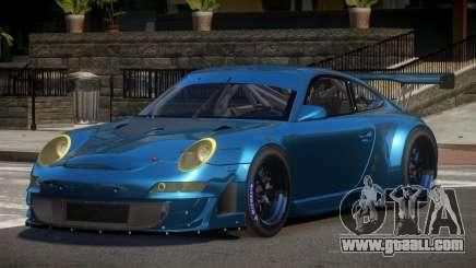 Porsche GT3 R-Style for GTA 4