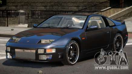 Nissan 300ZX VSR for GTA 4
