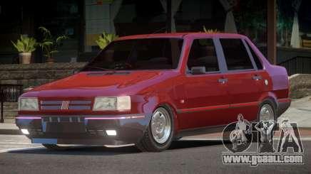 Fiat Duna V1.0 for GTA 4