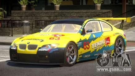 BMW M3 E92 R-Tuning PJ6 for GTA 4