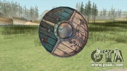 Shield-Parachute (Assassins Creed: Valhalla) for GTA San Andreas