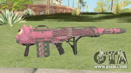 C.A.T LAUNCHER 8999 for GTA San Andreas