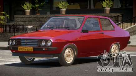 Dacia 1310 S-Tuned for GTA 4