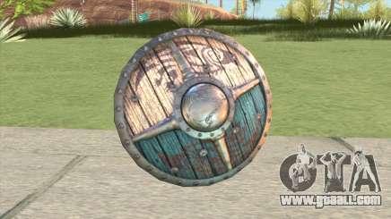 Shield (Assassins Creed: Valhalla) for GTA San Andreas
