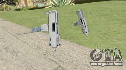 Mac-10 (GTA Vice City) for GTA San Andreas