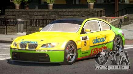 BMW M3 E92 R-Tuning PJ5 for GTA 4