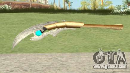 Loki Scepter for GTA San Andreas