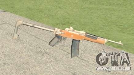 Ruger (GTA VC) for GTA San Andreas