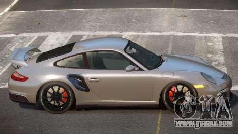 Porsche 911 GT2 M-Sport for GTA 4