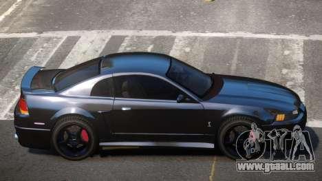 Ford SVT LS for GTA 4