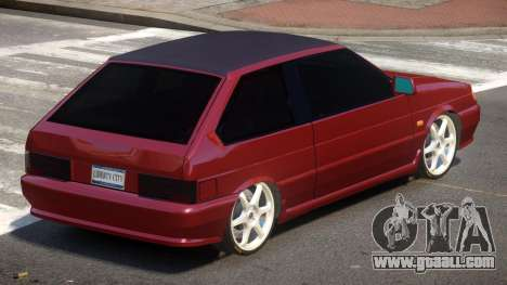 VAZ 2113 SL for GTA 4