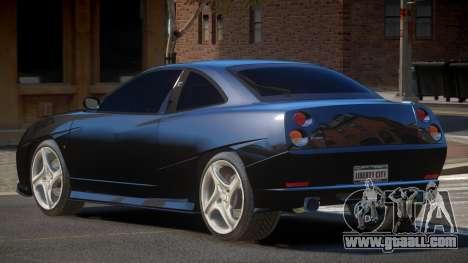 Fiat T20 V1.1 for GTA 4