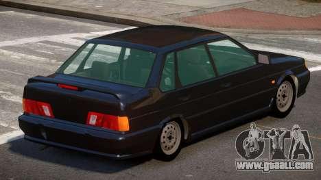 VAZ 2115 RS for GTA 4