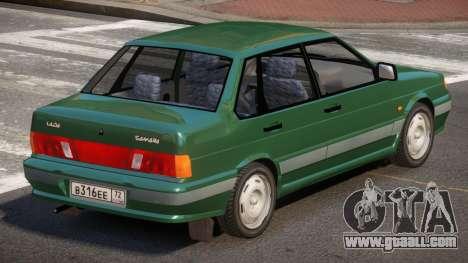 Lada 115 ST for GTA 4