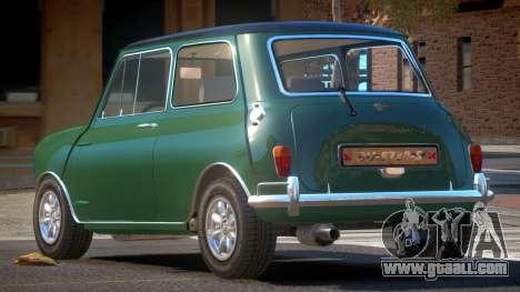 1973 Mini Cooper for GTA 4