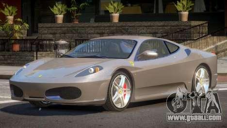 Ferrari F430 ES for GTA 4