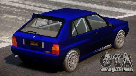 Lancia Delta MS for GTA 4