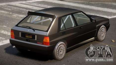 Lancia Delta MS PJ1 for GTA 4