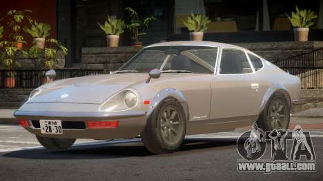 Nissan Fairlady LS for GTA 4