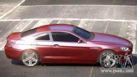 BMW M6 F12 TI for GTA 4