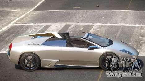 Lamborghini Murcielago LP650 for GTA 4
