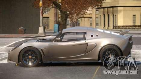 Lotus Exige M-Sport for GTA 4