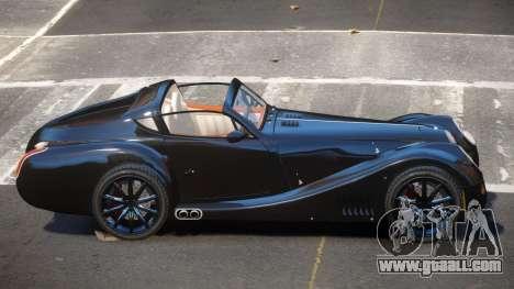 Morgan Aero S-Tuned for GTA 4
