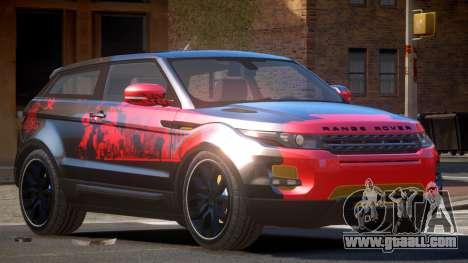 Range Rover Evoque MS PJ3 for GTA 4