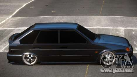 LADA Samara LT for GTA 4