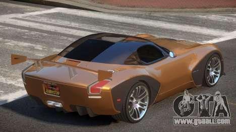 Devon GTX Sport for GTA 4