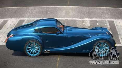 Morgan Aero RT for GTA 4