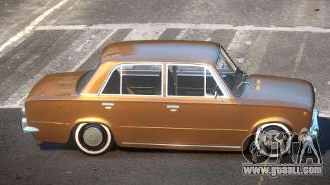 VAZ 2101 BR for GTA 4