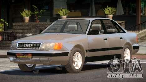 Audi WQ100 for GTA 4