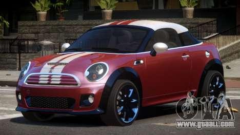 Mini Cooper LSC for GTA 4