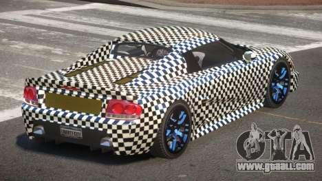 Rossion Q1 M-Sport PJ2 for GTA 4